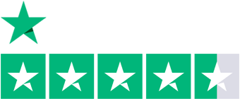 Scentful Trustpilot Rating